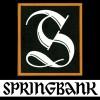 Springbank Logo