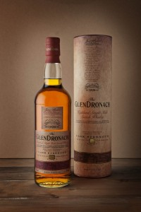 GlenDronach Cask Strength, Batch 3