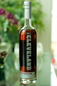 Bourbon, 6 Months + 6 Days, 50% ABV, $30