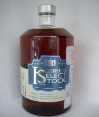 Heaven Hill Select Stock