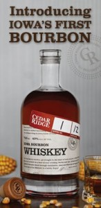 Single Barrel Bourbon, No Age Statement, 40% ABV, $38
